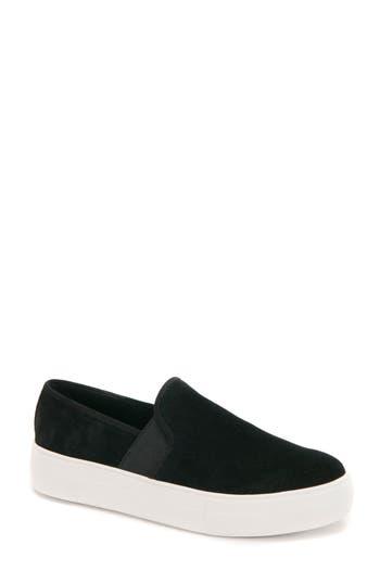 Blondo Glance Sneaker, Black