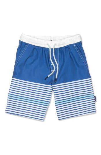 Boys JohnnieO Kickflip Swim Trunks