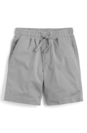Boys Crewcuts By Jcrew Stretch PullOn Shorts