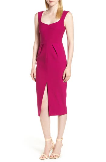 ELLIATT CITY SHEATH DRESS