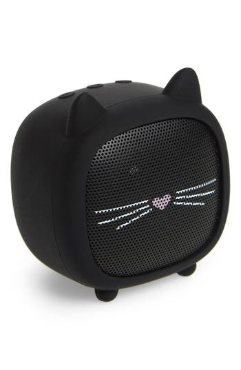 kate spade new york cat bluetooth speaker