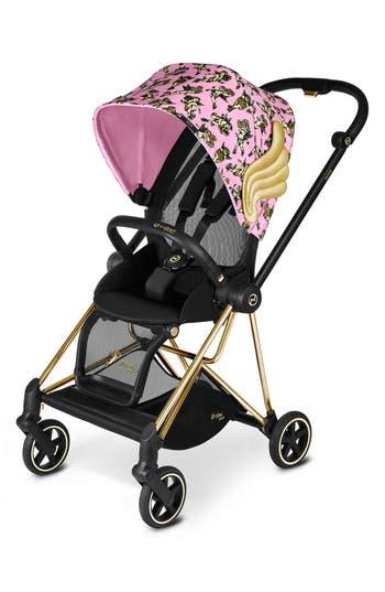 Infant Cybex X Jeremy Scott Cherubs Mios Compact Stroller