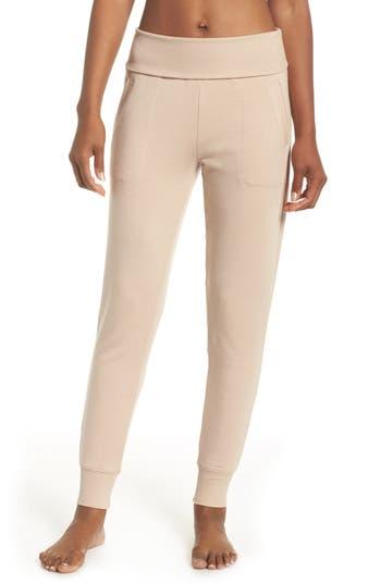 Cozy Fleece Sweatpants