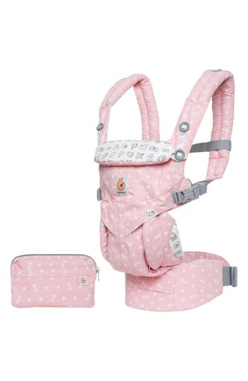Infant Ergobaby X Hello Kitty Omni 360 Baby Carrier