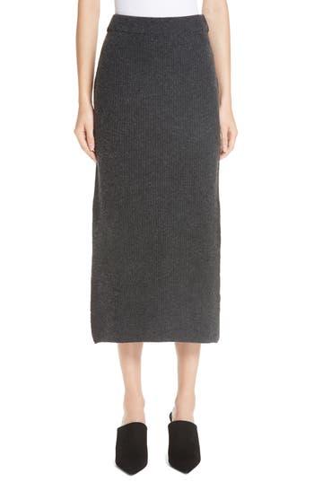 Rejina Pyo Knit Midi Skirt