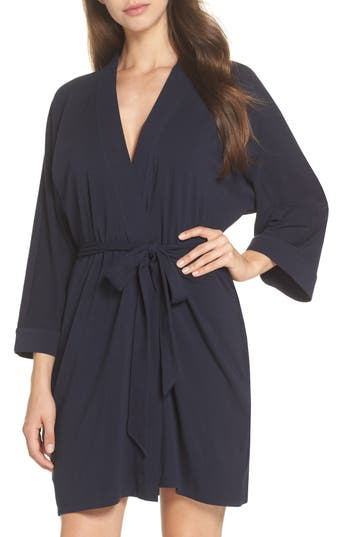 J.Crew Cotton Robe