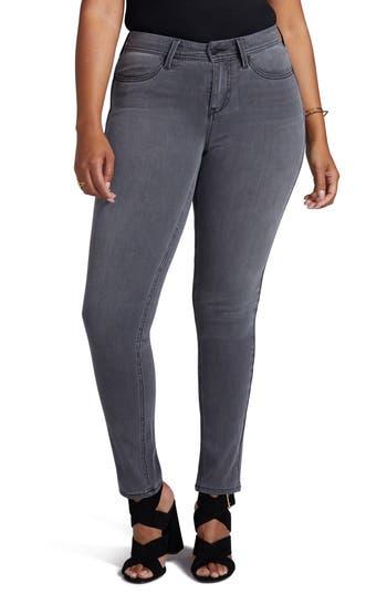 Curves 360 by NYDJ Skinny Jeans