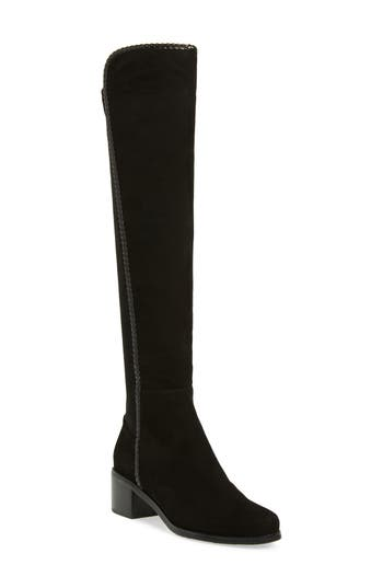 AquaDiva Florence Waterproof Over the Knee Boot (Women)