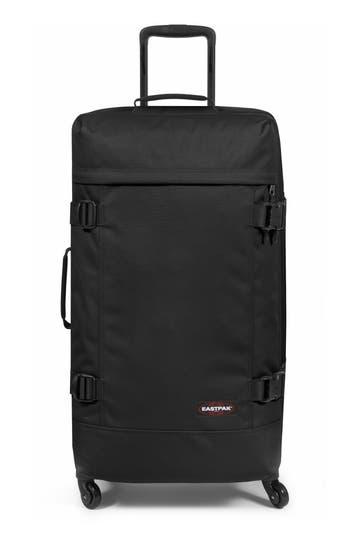 Eastpak Large Trans 30-Inch Nylon Spinner Suitcase