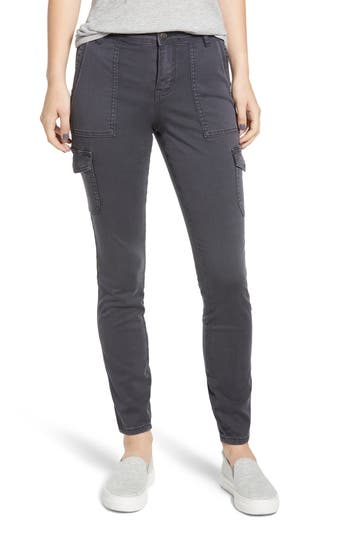 Caslon® Utility Pants