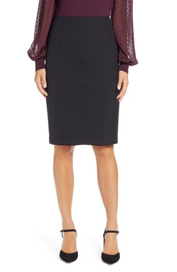 Halogen® Pencil Skirt