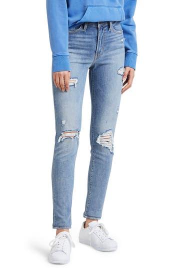Levi's® 721™ High Waist Skinny Jeans
