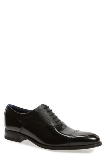 Ted Baker London Fharen Cap Toe Oxford