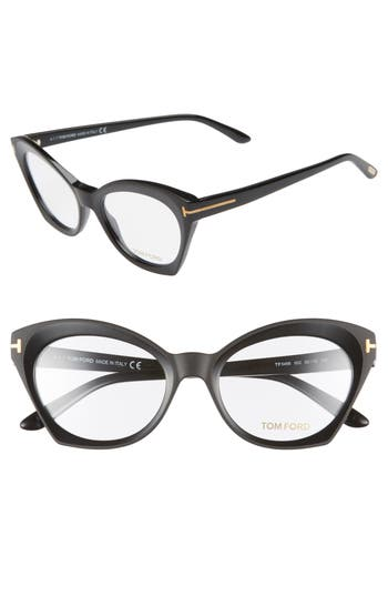 Tom Ford 52mm Optical Glasses
