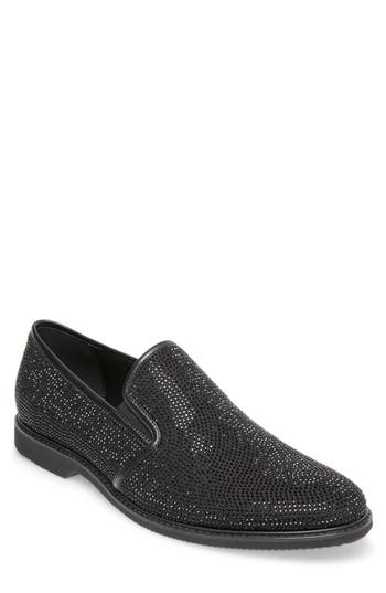 Steve Madden Nasca Studded Slip-On