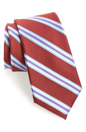 Nordstrom Men's Shop Stripe Silk Tie