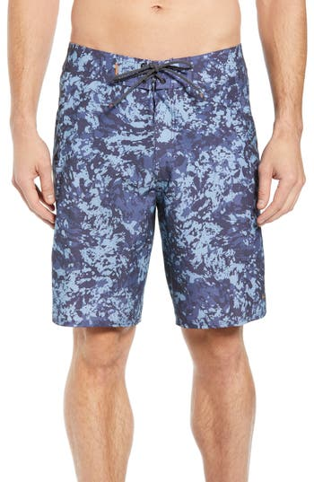 Quiksilver Waterman Collection Paddler Board Shorts