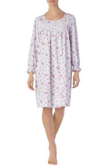 Eileen West Flannel Watlz Nightgown