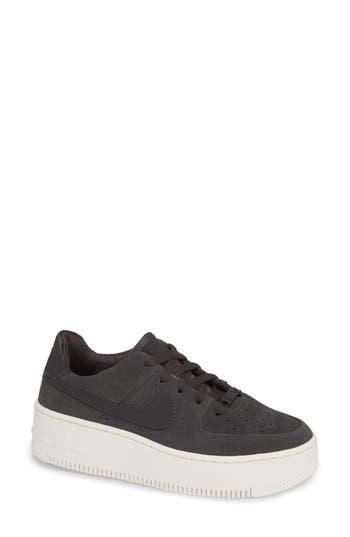 Nike Air Force 1 Sage Low Platform Sneaker