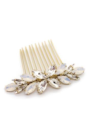 Brides & Hairpins Fiorella Comb