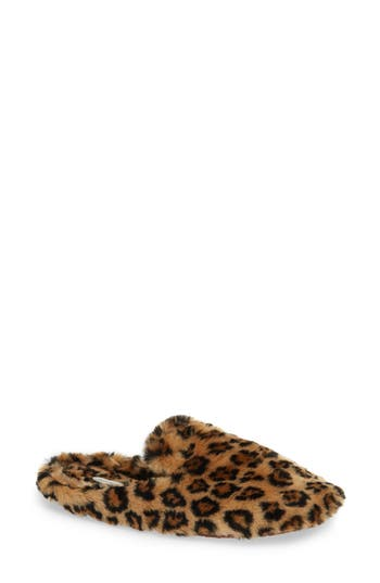Madewell Loafer Scuff Slipper