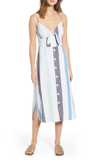 BP. Stripe Sundress