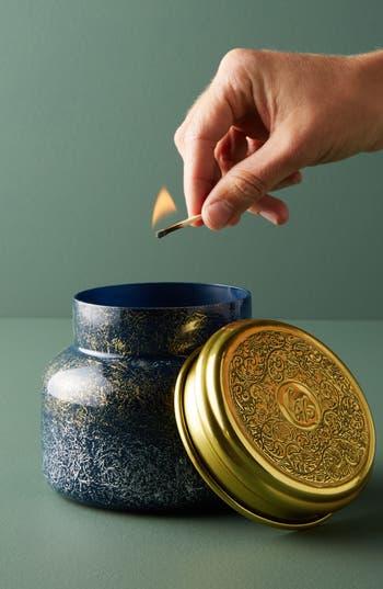 Anthropologie Capri Blue Jar Candle