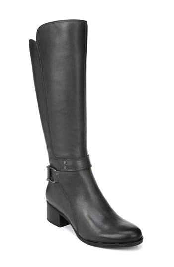 Naturalizer Dane Knee High Riding Boot (Women)