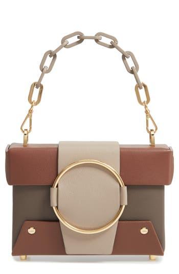 Yuzefi Asher Convertible Crossbody Bag