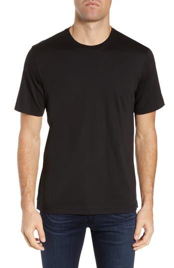Nordstrom Men's Shop Tech-Smart Crewneck T-Shirt
