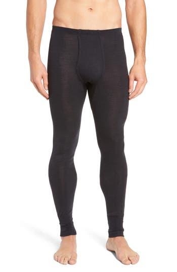 Hanro Wool & Silk Long Underwear