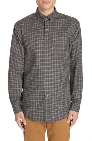 Burberry Jameson Check Sport Shirt