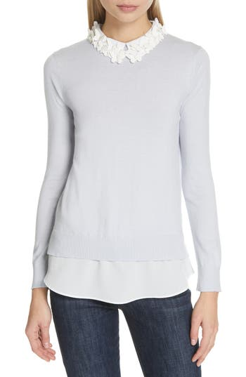 Ted Baker London Natasha Butterfly Sweater
