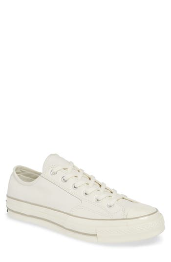 Converse Chuck Taylor® All Star® 70 Low Top Leather Sneaker