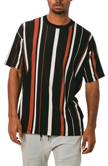 ZANEROBE Princ Box Stripe T-Shirt