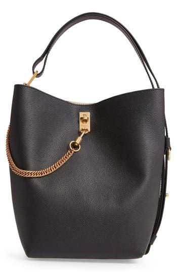 Givenchy Medium GV Calfskin Bucket Bag