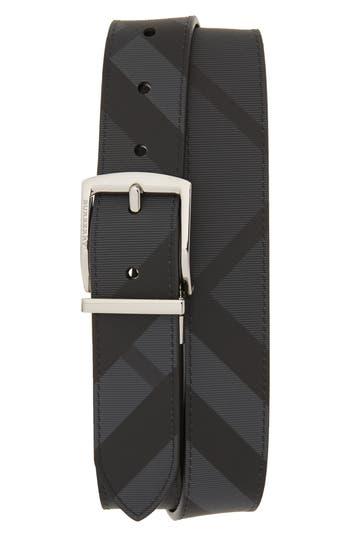 Burberry Clark Reversible Belt