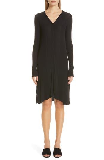 Adeam Cardigan Dress