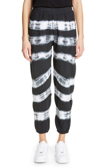 Ashley Williams Tie Dye Joggers