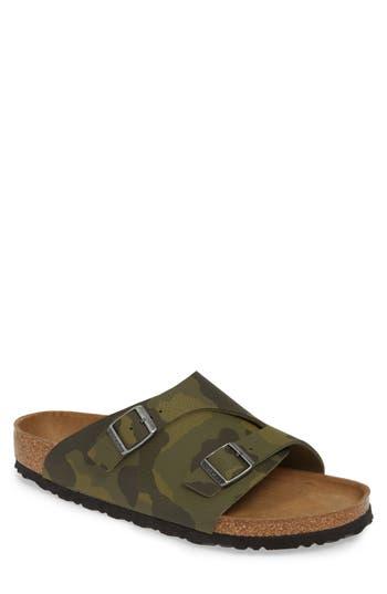 Birkenstock Zurich Slide Sandal