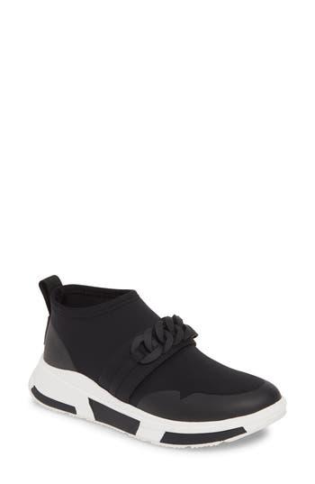 FitFlop Heda Chain Slip-On Sneaker (Women0