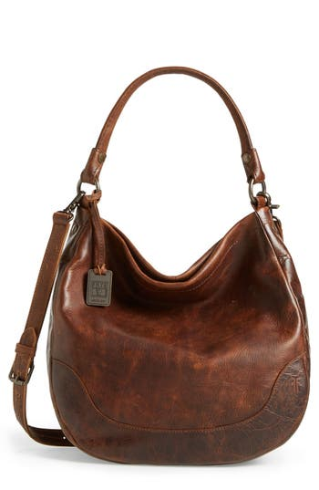 Frye Melissa Leather Hobo - at NORDSTROM.com