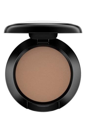 MAC Beige/brown Eyeshadow - Charcoal Brown (M)