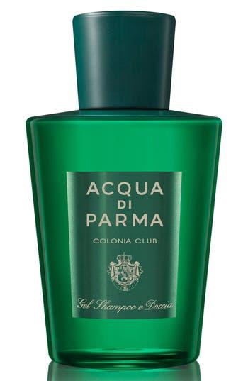 Acqua di Parma 'Colonia Club' Hair & Shower Gel