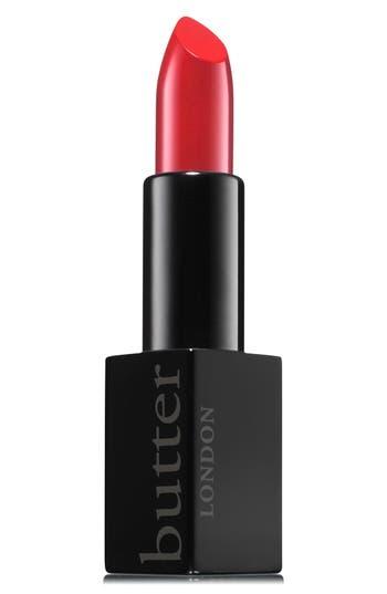 Butter London Plush Rush Lipstick - Impulsive