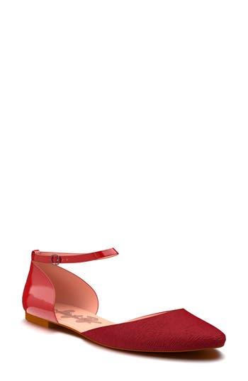 Shoes Of Prey Ankle Strap D