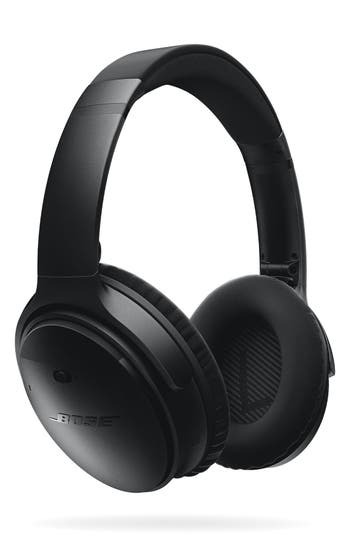 Bose® QuietComfort® 35 Acoustic Noise Cancelling® Bluetooth® Headphones