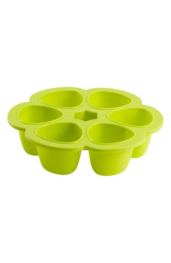Infant Beaba Multiportions 3 Oz Food Cup Tray