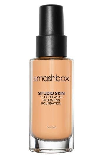 Smashbox Studio Skin 15 Hour Wear Foundation - 2.4 - Neutral Beige