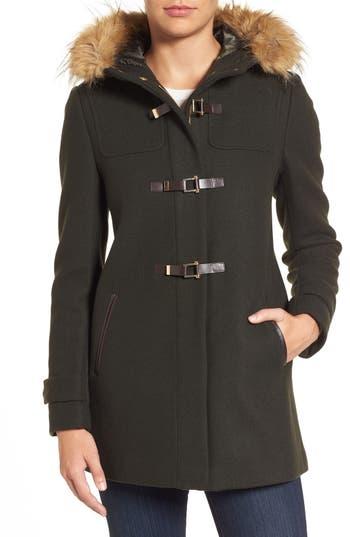 Womens Duffle Coat | Nordstrom